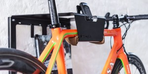 road bike store hang mount wall house apartment Artivelo BikeDock