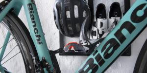 best road bike wall mount