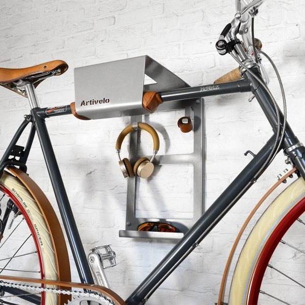 cycle wall mount bracket