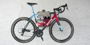 road bike storage