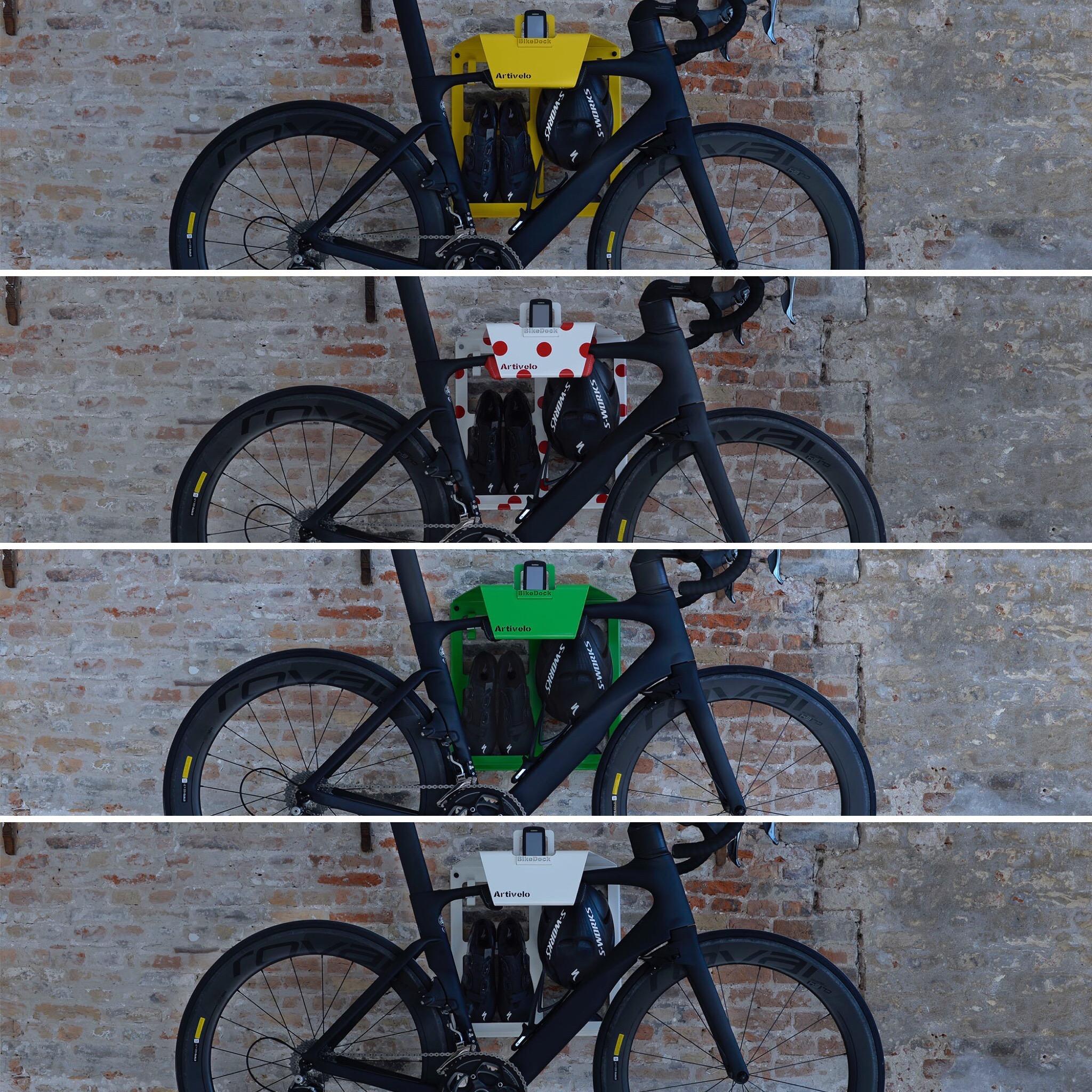 buy bicycle rack car product hanging trunk metal bike detail