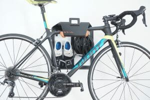 Wall holder bicycle Artivelo