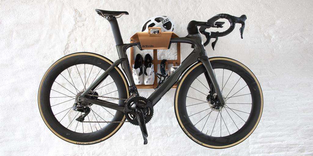 bike wall bracket