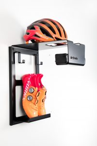 store your racing accessoires