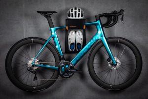 cervelo bike wall mount
