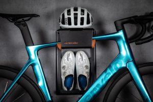 bike rack wall mount