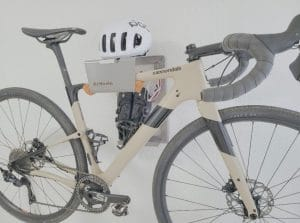 Hanging system for your Cannondale bike