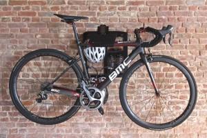 Loft Black fietsophangsysteem