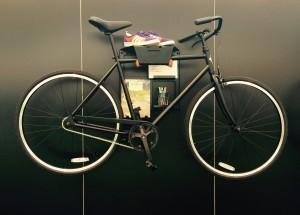 Artivelo BikeDock Electra