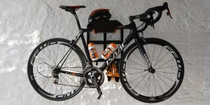 Ride Artivelo BikeDock Isaac Team Roompot