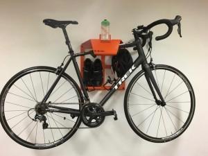 2RIDE.nl oranje Artivelo BikeDock Loft 1