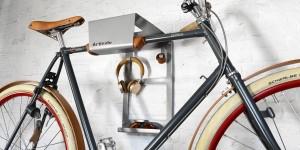Nieuwe Artivelo Bikedock Urban Wall mount fiets ophangsysteem racefiets ophangen hang muur muurbeugel fiets racefiets ophangen hang muur muurbeugel Roetz_5