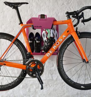 ophangbeugel racefiets