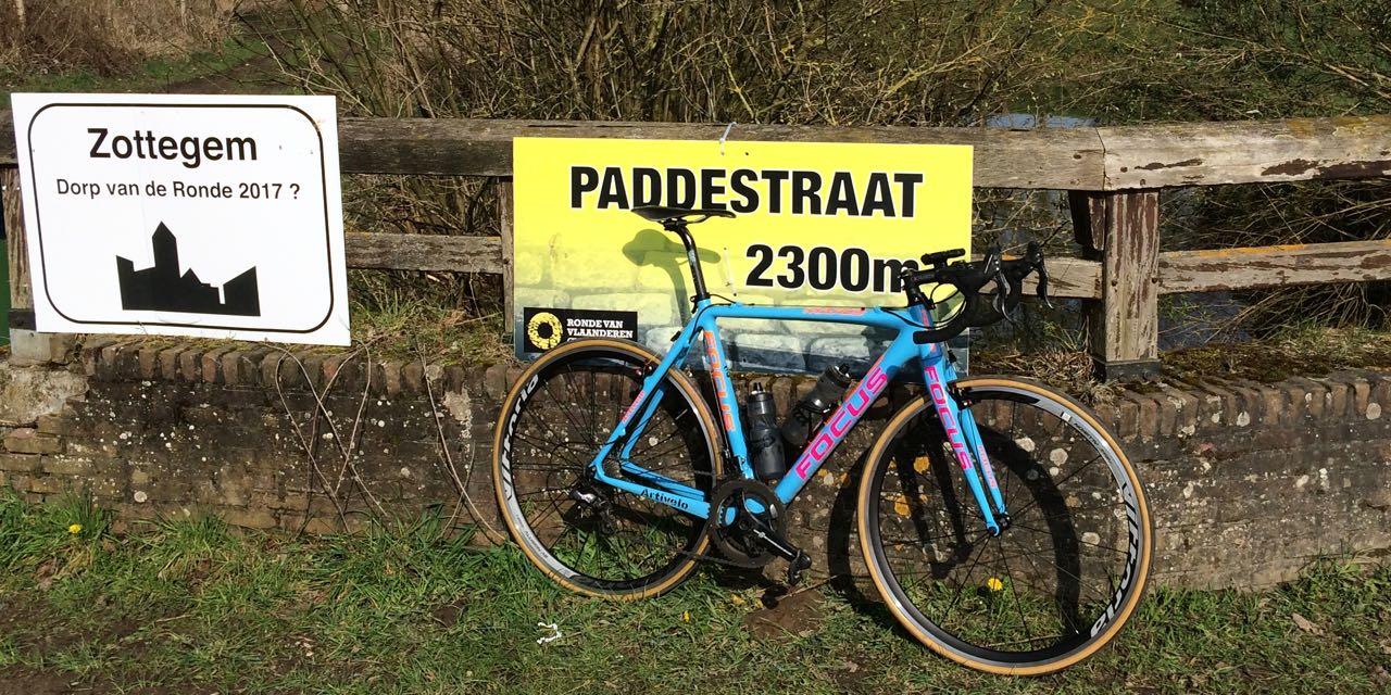 Ronde van Vlaanderen voor de 10e keer