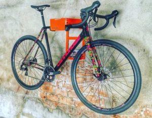 Artivelo BikeDock ophangbeugels