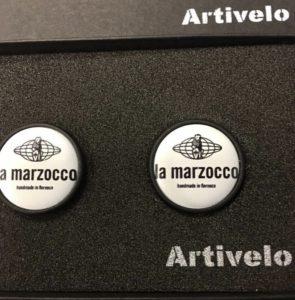 Ontwerp La Marzoccostuurdoppen