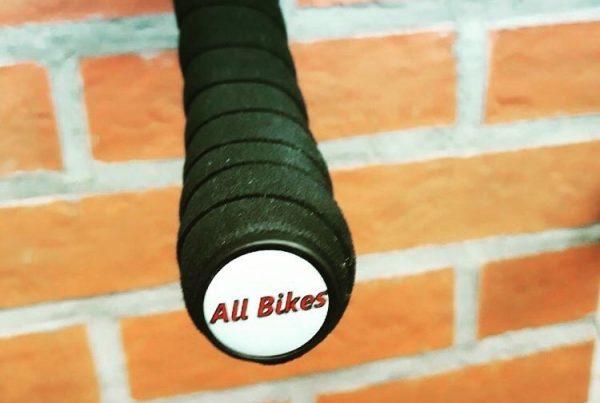 Stuurdoppen wielrenfiets ontwerpen