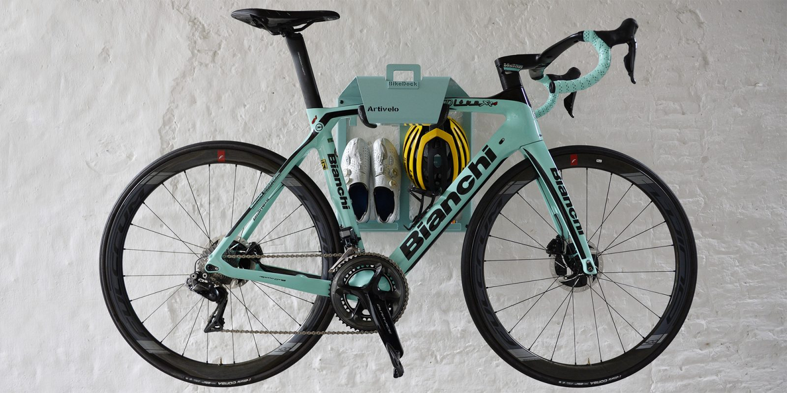 Bianchi racefiets
