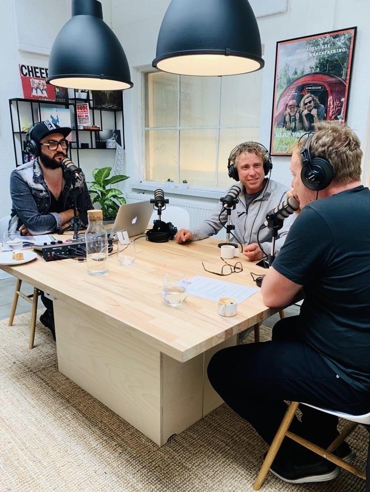 de grote plaat podcast